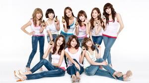 SNSD Girls Generation Kim Taeyeon Lee Soonkyu Sunny Yoona Im Yoona Kim Hyoyeon Seohyun Tiffany Hwang 1920x1080 Wallpaper