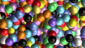 Ball 3000x2000 wallpaper