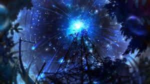 Light Night 3072x1833 Wallpaper