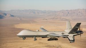 Mq 9 Reaper Drone 7288x4045 wallpaper