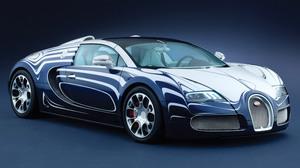 Sport Car Supercar Blue Car Car 3840x2160 Wallpaper