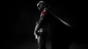 Batman Arkham Knight Robin Dc Comics Tim Drake 3840x2160 Wallpaper