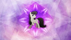 My Little Pony Octavia Melody Vector 1920x1080 Wallpaper