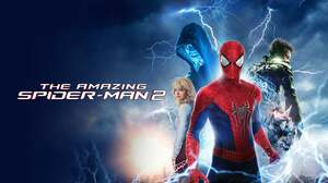 Spider Man Peter Parker Andrew Garfield Gwen Stacy Emma Stone Electro Spider Man Max Dillon Harry Os 3840x2160 wallpaper
