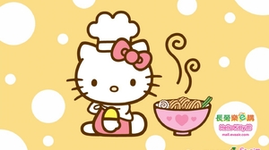 Hello Kitty 1440x1080 Wallpaper