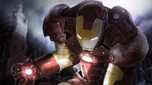 Iron Man Marvel Comics 2362x1662 Wallpaper