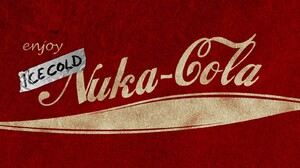 Fallout Nuka Cola Video Games Bethesda Softworks Brand Photoshop Fan Art 1598x1066 Wallpaper