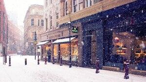 Photography Winter 1920x1080 Wallpaper