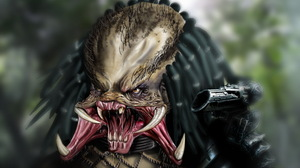 Predator 2550x1800 wallpaper