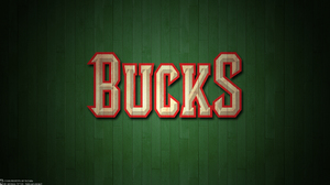 Basketball Emblem Milwaukee Bucks Nba 1920x1080 Wallpaper