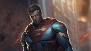 Dc Comics Superman 3840x2160 Wallpaper