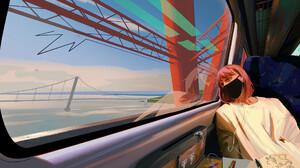 Train 1920x1080 Wallpaper
