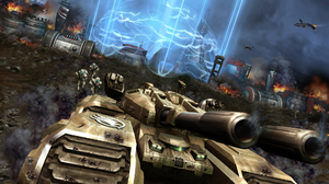Video Game Command Amp Conquer 1920x1080 wallpaper