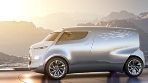 Vehicles Citroen 2560x1600 Wallpaper