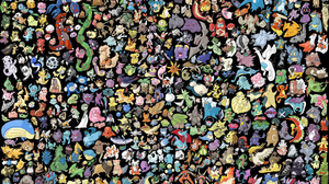 Bulbasaur Pokemon Ivysaur Pokemon Venusaur Pokemon Charmander Pokemon Charmeleon Pokemon Charizard P 1920x1210 Wallpaper