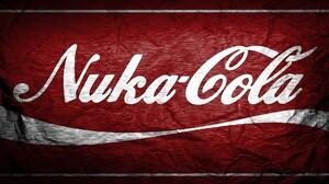Nuka Cola Fallout 4 Video Games Video Game Art 1920x1080 Wallpaper