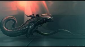 Alien 1600x800 Wallpaper