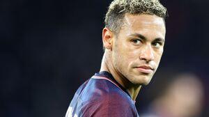 Brazilian Neymar Soccer 2400x1799 Wallpaper