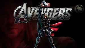 Avengers Thor 1440x900 Wallpaper