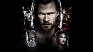Chris Hemsworth Loki Thor Tom Hiddleston 1920x1080 Wallpaper