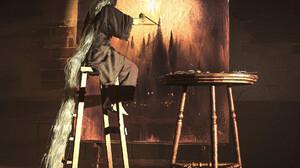 Fantasy Art Artwork Dark Souls Iii Video Game Art Dark Souls 3 1920x2031 Wallpaper