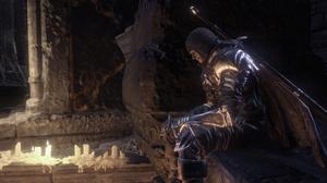 Dark Souls Iii Knight 3840x2160 Wallpaper