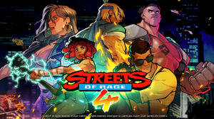 Streets Of Rage Streets Of Rage 4 Video Game Art Video Games Artwork Digital Art BARE KNUCKLE Axel S 1920x1080 Wallpaper