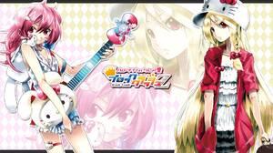 Anime Hello Kitty 1920x1200 Wallpaper
