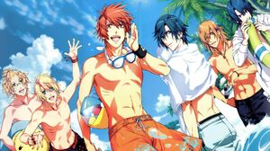 Anime Uta No Prince Sama 1920x1080 wallpaper