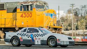 Chrysler Lebaron Coupe Mopar Race Car 2048x1152 Wallpaper